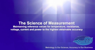 MI Science of Measurement
